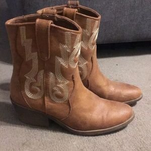 Western boots!!!